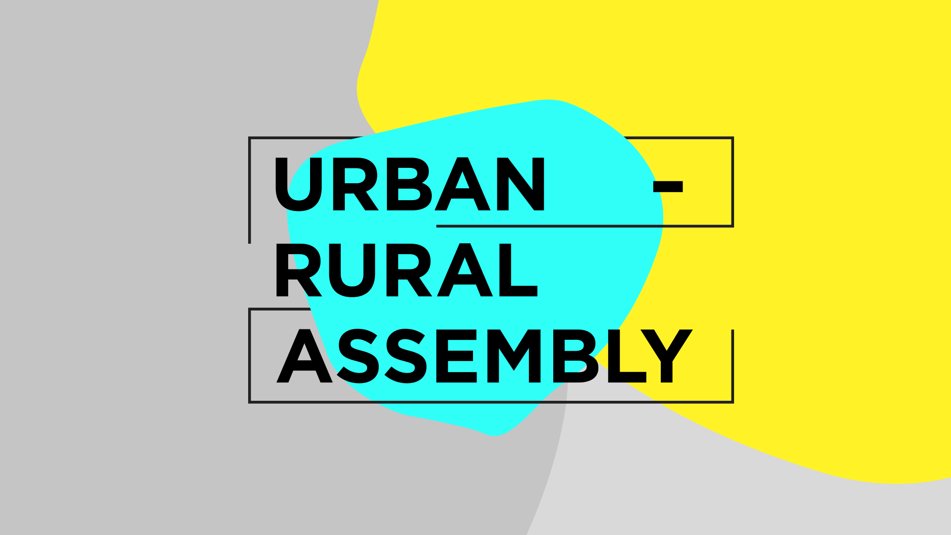 Urban-Rural Assembly (URA)