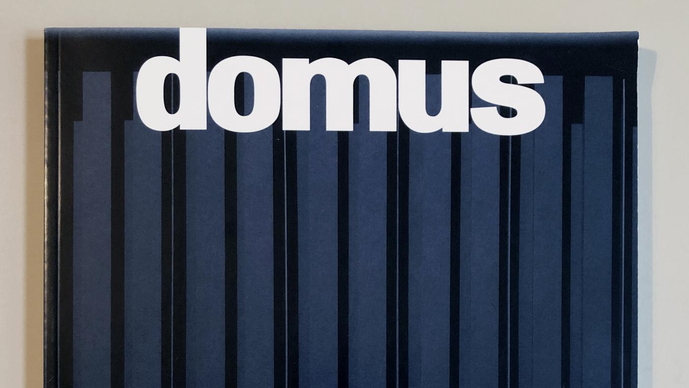 Domus 1044 1
