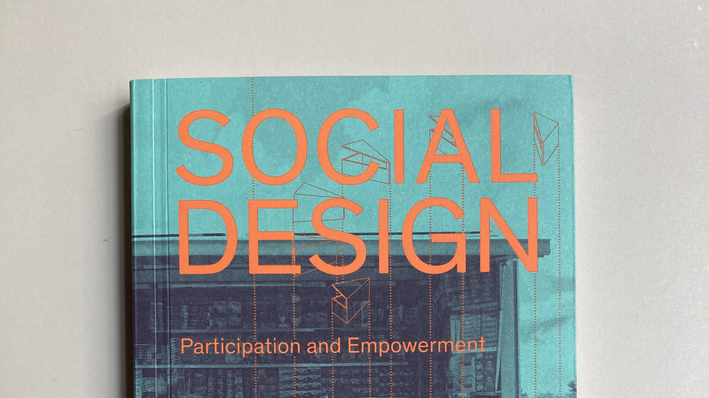 Social Design Participation And Empowerment 1