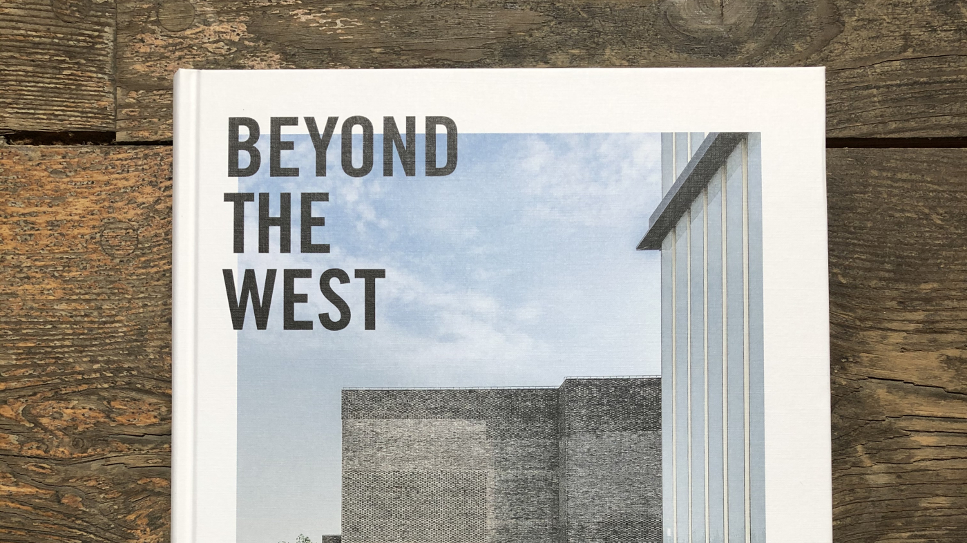Beyond The West By Gestaltenpublished2020featuringkrarchitecture 2
